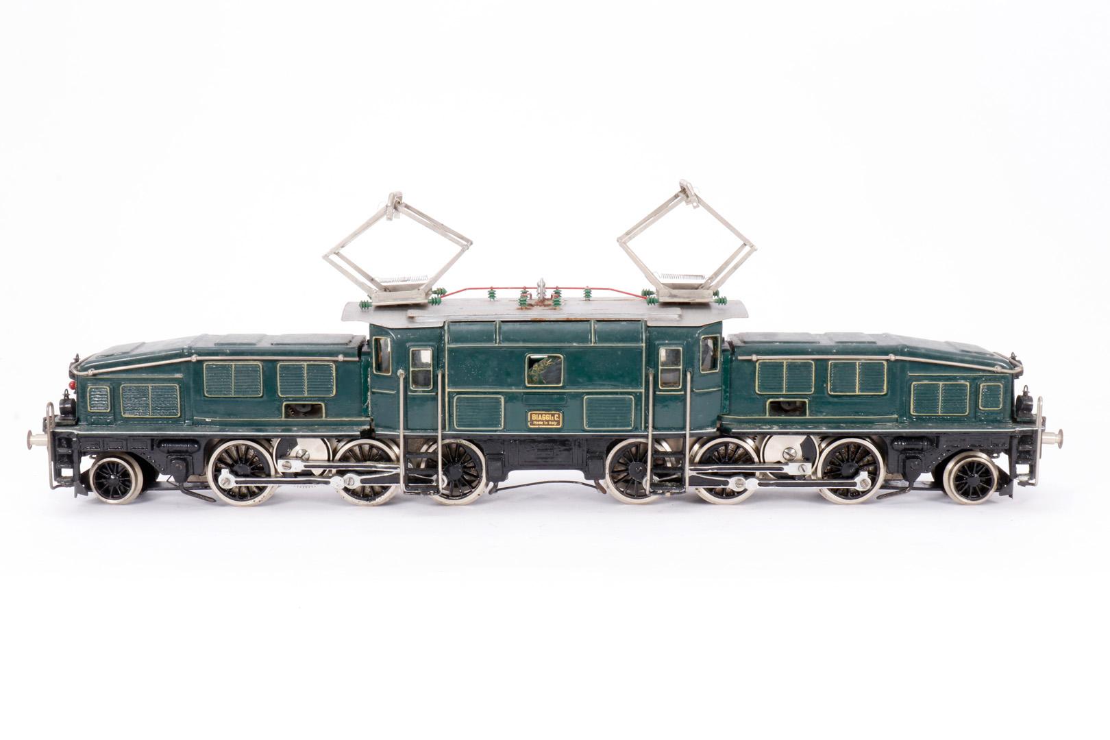 Sonderauktion Spielzeug Eisenbahnen aller Spurweiten, Fine Scale, Japan, Fulgurex und Eisenbahnzubehör